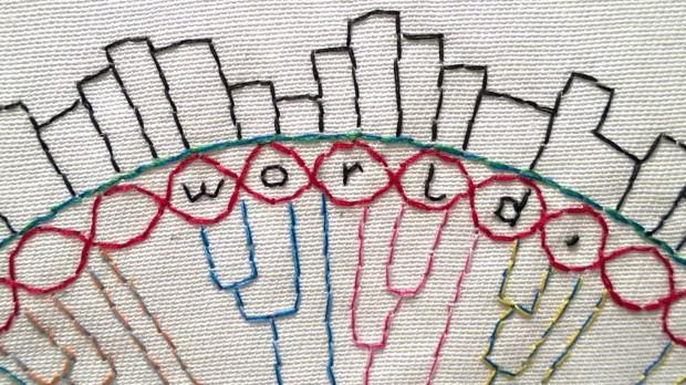 'World' detail
