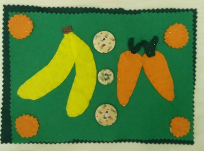 Fruit and Veg inspired